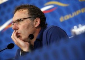 Тренер сборной Франции: Нам придется адаптироваться к манере игры Испании