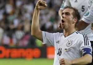 Фотогалерея: Не злите немцев. Германия уверенно побеждает Грецию