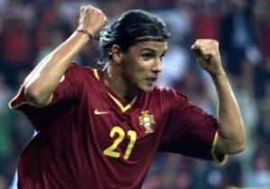 Экс-игрок сборной:  И с Францией, и с Испанией Португалия будет играть на равных