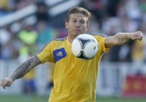 Воронин прокомментировал скандал со сборной России
