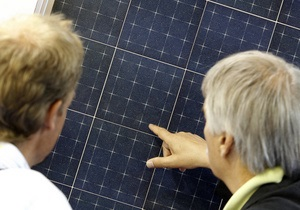 Основою нового типу сонячних батарей стали нанотрубки