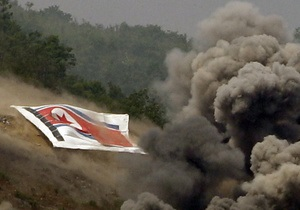 США та Південна Корея проводять військові навчання біля кордону із КНДР