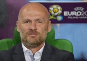 Тренер сборной Чехии: Мы продемонстрировали характер