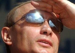 Путін пообіцяв передавати до парламенту інтернет-ініціативи