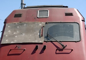 Укрзалізниця за пять месяцев перевезла 197 млн пассажиров