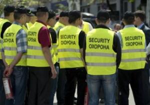 В Киеве найден грабитель журналиста британской Independent
