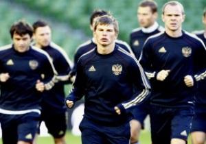 Краще пізно. Аршавін все ж попросив вибачення за виступ збірної Росії на Євро-2012