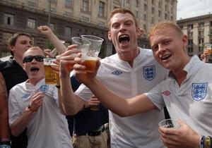 Радикальные фанаты не приезжали на Евро-2012 в Украину - погранслужба
