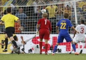 UEFA не собирается наказывать арбитра матча Украина – Англия