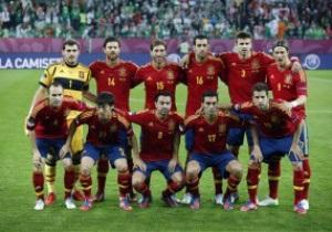 Коллективное дело. Командная статистика группового этапа Евро-2012