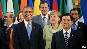G20 виділить МВФ 430 млрд доларів