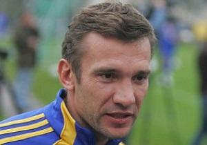 Шевченко йде з Динамо