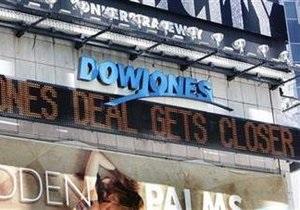 Президент Dow Jones пішов у відставку