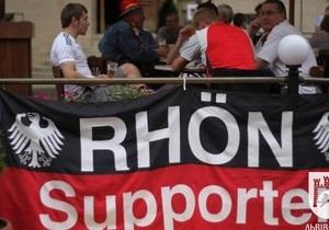 Посол Німеччини: Німецькі уболівальники у захваті від Львова