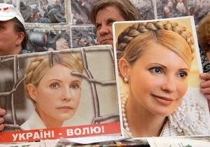 Ъ: Партії Гриценка і Катеринчука можуть влитися до лав Батьківщини