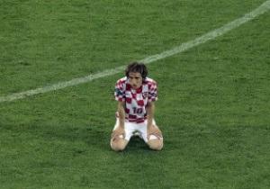 Трогательное прощание с Хорватией ради встречи с Испанией и Италией. Понедельник на Евро-2012