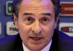 Тренер сборной Италии: Было боязно, но мы преодолели трудности