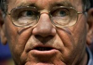 Сабо считает, что Суркис подкупом заполучил Евро-2012 для Украины