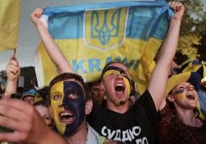 Милиция отреагировала на информацию о подготовке донецких фанов к столкновениям с английскими