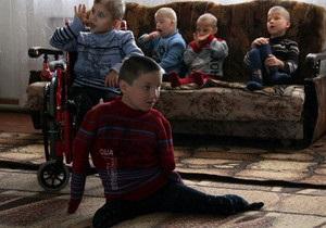 ВВС Україна: Забуті діти України. Як живуть  соціальні  сироти