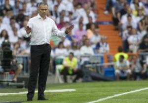 Моуріньйо: Збірна Іспанії не схожа на Барселону