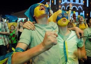 На Я-Корреспондент продолжается фотоконкурс Самая яркая футбольная раскраска