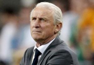 Итальянский тренер сборной Ирландии не намерен делать поблажек землякам