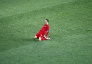Роналдо: Наши шансы в матче с Чехией – 50 на 50