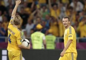 Тимощук: Потеря Шевченко может стать серьезным ударом для нас