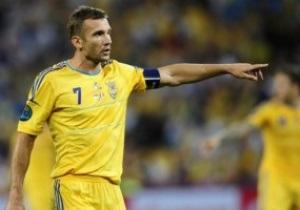 Национальный герой и фантастический игрок. Англичане хвалят Шевченко