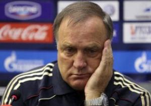 Тренер сборной России: Я по-прежнему горжусь своей работой