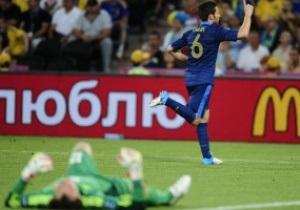 Фотогалерея: Мокра справа. Україна програла Франції