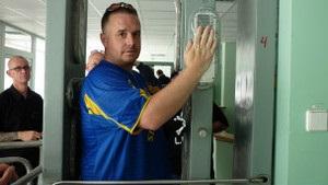 ВВС Україна: Пригоди англійського фана. Поїздка у Чорнобиль