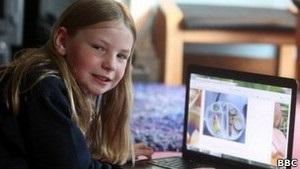 Шотландській школярці заборонили фотографувати шкільні обіди