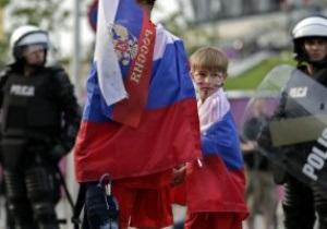 В Польше судят российских участников беспорядков в Варшаве