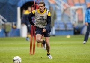 Защитник сборной Швеции: Шевченко подтвердил, что он все еще является игроком топ-класса