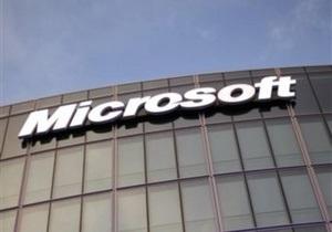 Microsoft купит социальную сеть за более чем $1 млрд