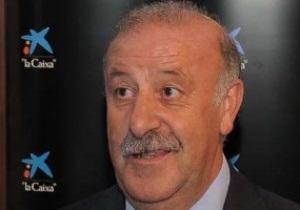 Тренер сборной Испании обещает спасти итальянцев
