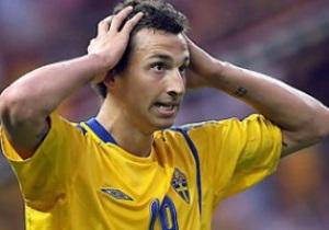 Брат на брата. Збірна Україна ввергла команду Швеції в пучину хаосу