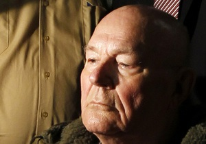Син Івана Дем'янюка звинуватив німецьких лікарів у смерті батька