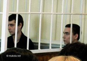 Двоє підсудних відмовилися визнавати вину в згвалтуванні і вбивстві Макар