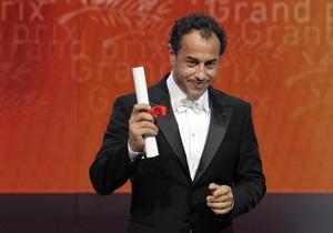 Володаря Гран-прі Канського кінофестивалю звинуватили у зв язках із мафією