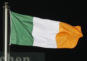 МВФ виділить Ірландії півтора мільярда євро