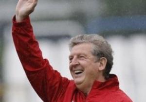 Наставник сборной Англии: Решающей для нас будет встреча с Украиной