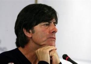 Тренер сборной Германии рассказал, за счет чего немцы побили голландцев