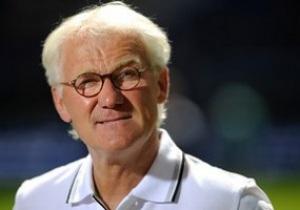 Тренер сборной Дании: Испытываю ужасные чувства