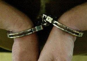У Тернополі затримали одесита, який під час пограбування стріляв у жінку