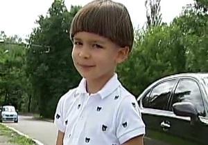 Мальчик, который стал символом победы над Швецией, оказался сыном депутата
