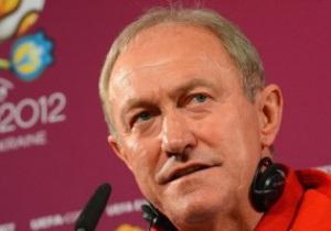 Тренер сборной Польши: Игра с Россией подтвердила, что мы способны победить Чехию