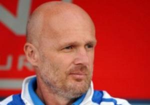 Тренер сборной Чехии заявил, что его команда сделала выводы из поражения от россиян